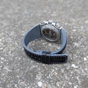 Black_leather_with_grey_alcantara_insertion_Linde_Werdelin_strap_spidospeed
