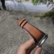 LindeWerdelin_leather_patina_ammo_strap